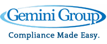 Gemini Group Water Compliance Reporting